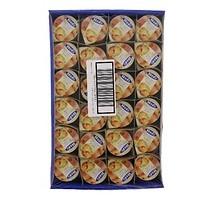 Hero extra abrikoos jam 120 stuks x 15 gram
