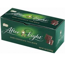 After eight 1 x 200 gram