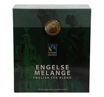 A.M. thee engels melange onverpakt 100 x 2 gram