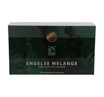 A.M. thee engels melange (per stuk verpakt) 100 x 2 gram