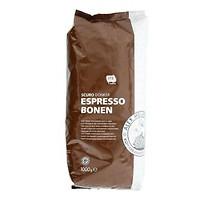 A.M. espressobonen scuro zak 1 kilo