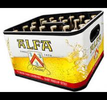 Alfa edel pils 24 stuks