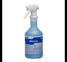 Alklanet reiniger fles 1 liter