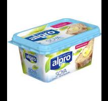 Alpro soya smeerboter kuip 250 gram