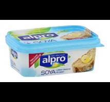 Alpro soya smeerboter kuip 500 gram