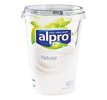 Alpro soya yofu naturel 500 gram