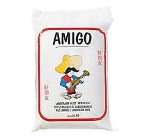 Amigo langgraan rijst zak 20 kilo