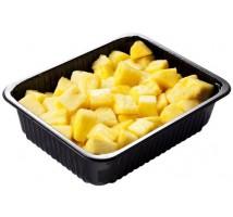 Ananas vers gesneden bak 1 kilo