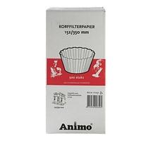 Animo filter 152/350 500 stuks