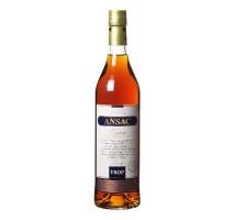 Ansac vsop cognac 40%  70 cl