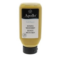 Apollo honing mosterdsaus 1 x 670 ml