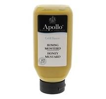 Apollo honing mosterdsaus 1 x 670 ml