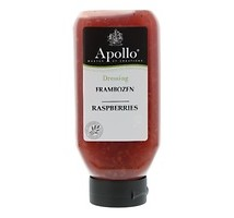 Apollo frambozen dressing 1 x 670 ml