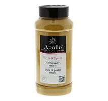 Apollo kerriepoeder madras potje 1 x 450 gram