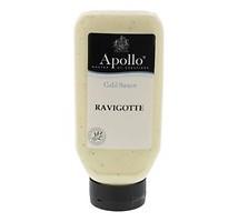 Apollo ravigottesaus fles 670 ml