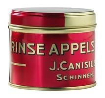 Canisius appelstroop in blik 450 gram