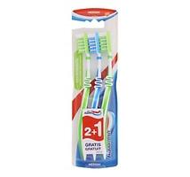 Aquafresh tandenborstels 3 stuks