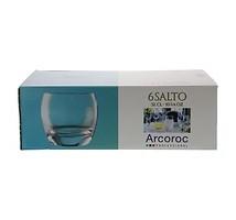 Arcoroc salto tumbler glas 32 cl 6 stuks