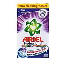 Ariel professional waspoeder color pak 9,1 kilo