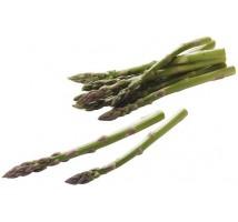 Asperge tips groen 200 gram