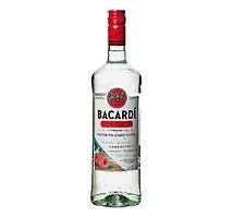 Bacardi razz 1 x 1 liter