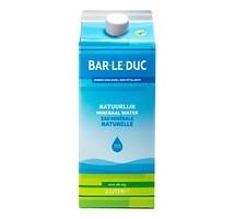 Bar le duc mineraalwater 6 pakken x 2 liter