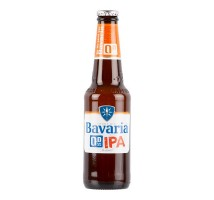 Bavaria bier IPA india pale ale 0% 24 x 30 cl
