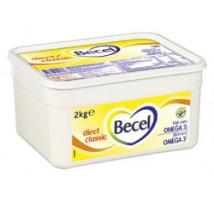 Becel boter dieet kuip 2 kilo