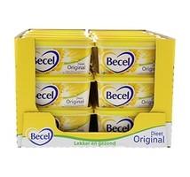 Becel boter dieet kuip 8 x 575 gram