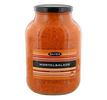 Bien sur wortelsalade 2,5 liter