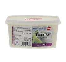 Bieze Tzazikisaus bak 1 kilo