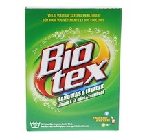 Biotex groen handwas inweek 1 x 750 gram