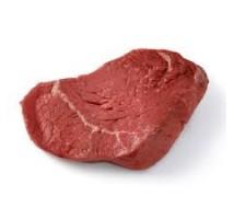 Black angus steak per stuk 200 gram