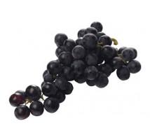 Blauwe druiven 500 gram