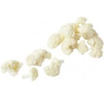 Bloemkool roosjes 15-30 mm per 1 kilo