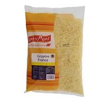 Boering gruyere geraspte kaas per 1 kilo