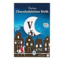 Bonbiance chocolade letter melk 135 gram