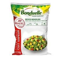 Bonduelle mexico groente 2,5 kilo