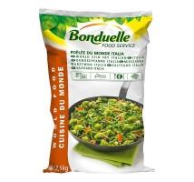 Bonduelle roerbakgroenten italia 2,5 kilo