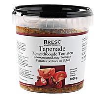 Bresc zongedroogde tomaten tapenade per 1 kilo