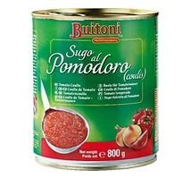 Buitoni tomaten coulis blik 820 gram per stuk