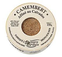 Camembert calvados kaas 150 gram