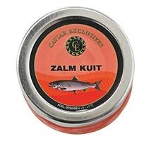 Caviar zalm eitjes blik 100 gram