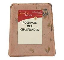 Gouden Banier champignonpate 150 gram