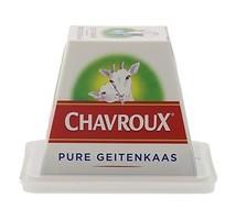 Chavroux pure geitenkaas kuipje 1 x 150 gram