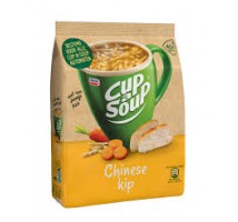 Cup a Soup chinese kip zak 40 porties