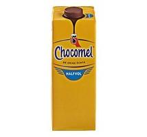 Nutricia chocomel halfvol pak 1 x 1 liter
