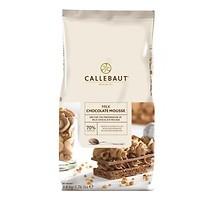 Callebaut poeder voor chocolade mousse melk 800 gram