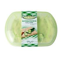 Bon appetit komkommer salade 175 gram