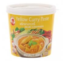 Cock gele curry pasta pot 400 gram